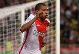 "D.Trezeguet ragina K.Mbappe likti ""Monaco"" klube"