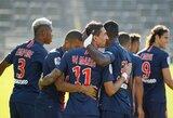 Atskleista: kokie yra Prancūzijos klubų biudžetai?