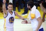 S.Curry marškinėliai – populiariausi NBA
