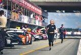 Palangoje – tradicinės 1006 m mechanikų lenktynės ir merginos iššūkis
