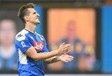 """""""Napoli"""" pasiūlė """"Juventus"""" apsikeisti žaidėjais: yra nepatenkintų"""