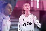J.Jocytė debiutavo Eurolygoje, ASVEL įspūdingai sutriuškino Rusijos klubą