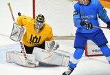 Su skirtingais iššūkiais kovosiantys lietuvių talentai sezoną Suomijoje pasitinka pozityviomis nuotaikomis