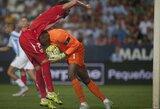"""""""Malaga"""" ir """"Sevilla"""" Ispanijos čempionatą atidarė lygiosiomis"""