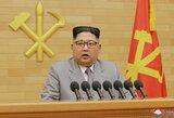 Ekspertas atskleidė, kas grės Šiaurės Korėjos olimpiečiams, jei jie prašys prieglobsčio Pietų Korėjoje