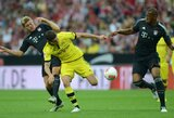 """Bundesliga"" apžvalga: ""Bayern"" – ""Borussia"""