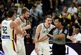 FIBA paskelbė naujas Tokijo atrankos ir Europos čempionato datas