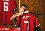 """Socialiniai tinklai: A.Sanchezo perėjimas į """"Manchester United"""" sulaukė didesnio populiarumo už Neymaro persikėlimą į PSG"""