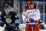 Top 30: daugiausiai kiekvienoje NHL komandoje uždirbantys ledo ritulininkai