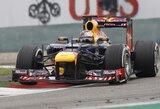 S.Vettelis džiaugiasi atkovojęs nemažai pozicijų