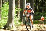 G.Andrašiūnienė pasaulio orientavimosi sporto kalnų dviračiais čempionate – 9-a