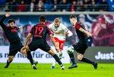 """""""Leipzig"""" ekipa užfiksavo Vokietijoje dar neregėtą rekordą"""