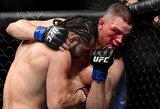 2021 m. UFC planuoja pradėti J.Masvidalio ir N.Diazo revanšine kova, aiškėja, kada gali įvykti G.Burnso ir K.Usmano dvikova