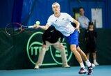"""L.Mugevičius liko už """"Challenger"""" serijos turnyro Kazanėje pagrindinio etapo borto"""