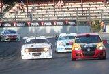 """""""Riga Summer Race 2015"""" antroji diena: lietuvių triumfas ir gausybė avarijų"""