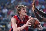 A.Kirilenko grįžta į NBA lygą