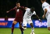 """""""Torino"""" namuose susitvarkė su """"Milan"""""""
