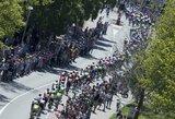 """107 metų istorija: 30 įdomių faktų apie """"Giro d'Italia"""" dviračių lenktynes"""