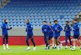 TOP-40: vertingiausias sudėtis turinčios futbolo rinktinės Europoje