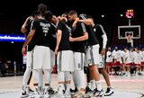"""ASVEL patvirtino: rungtynės su """"Žalgirio"""" komanda įvyks"""