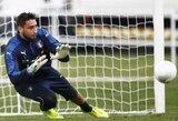 """""""Milan"""" vunderkindas norėtų likti klube visą karjerą"""