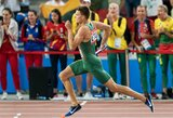 B.Mickus laimėjo 800 m bėgimą Čekijoje, E.Matusevičius iškovojo pergalę Suomijoje