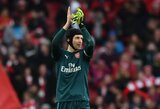 """P.Čechas susitarimo su """"Chelsea"""" dar neturi: """"Sprendimą dėl ateities priimsiu po paskutinių rungtynių"""""""
