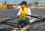 Pasaulio jaunimo irklavimo čempionate – nesėkmingi lietuvių pasirodymai