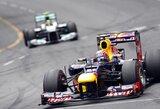 M.Webberis nugalėjo Monako GP lenktynėse