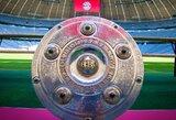"""Vos 10 dienų: paskelbta """"Bundeslygos"""" sezono pratęsimo data"""