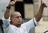 Oficialu: legendinis R.Carlosas išvyko treniruoti į Australiją