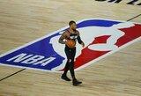 """D.Lillardas: """"Turime šansų prieš """"Lakers"""""""