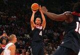 S.Curry: Pasaulio taurės turnyre bus svarbios kiekvienos rungtynės