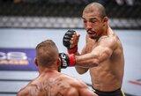 """""""UFC on FOX 30"""" algos: daugiausiai uždirbo J.Aldo"""