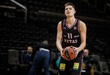 """""""Rytas"""" ir """"Žalgiris"""" susitiks Eurolygos jaunimo atrankos turnyro finale"""