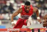 Teisybė triumfavo: penktas atbėgęs O.Ortega gavo pasaulio čempionato medalį