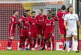 """Stipriausių Anglijos klubų išlaidos paskutiniuose perėjimų languose: """"Liverpool"""" nuo varžovų atsilieka dešimtgubai"""