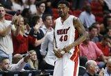 38-erių U.Haslemas NBA komandoms nereikalingas ir ieško naujos darbovietės