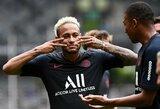 """Prancūzijos futbolo specialistas J.Johnsonas: """"Neymaras pasiekė tokį tašką, jog nebegali sugrįžti į PSG"""""""