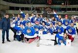 Patvirtintas Lietuvos moterų ledo ritulio rinktinės dalyvavimas pasaulio čempionate