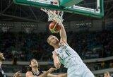 10 didžiausių Europos krepšinio čempionato netekčių