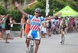 """K.van Hummelis laimėjo antrąjį """"Tour de Picardie"""" etapą, lietuviai finišavo pagrindinėje grupėje"""