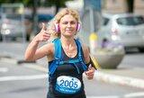 Kaip bėgimas gali pakeisti ne tik moters kūną, bet ir jos gyvenimą?