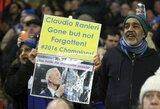 """""""Premier"""" lygos apžvalga: C.Ranieri atleidimas """"Leicester"""" padėjo laimėti, """"Chelsea"""" sustoti neketina"""
