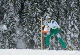 Bulgarijoje prasidėjo Europos orientavimosi sporto slidėmis čempionatas