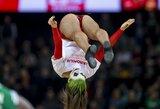 """Pamatykite: išskirtinis """"Žalgirio"""" šokėjų pasirodymas rungtynėse su """"Zenit"""""""