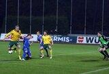 Bosniai iš Kauno parsiveža kelialapį į Pasaulio čempionatą (+ kiti rezultatai)