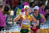 A.Mikėno sportinio ėjimo varžybose – lietuvių dominavimas