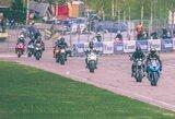 Savaitgalį Kačerginėje ratus suko virš 300 motociklininkų