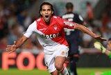 """""""Monaco"""" apeliacija priimta: klubui grąžinti du taškai"""